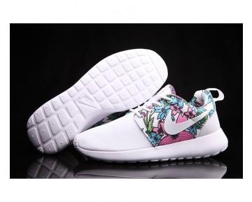 Nike Roshe One Print Fitnessschuhe-Damen