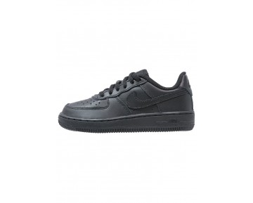 Nike Air Force 1 Schuhe Low NIK58q7-Rot