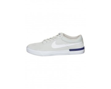 Nike Sb Koston Hypervulc Schuhe Low NIK2gxs-Weiß