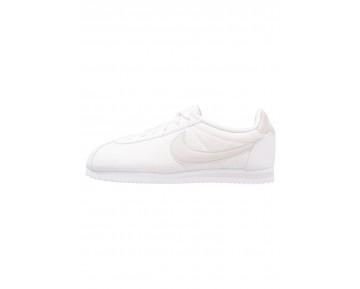 Nike Classic Cortez Se Schuhe Low NIKhqlw-Weiß