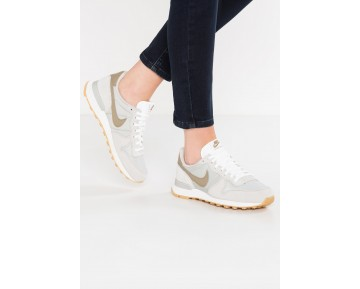 Nike Internationalist Schuhe Low NIKhfj9-Grau