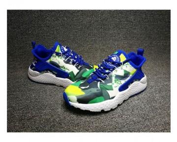 Nike Air Huarache Run Ultra Jacquard Sneaker-Damen