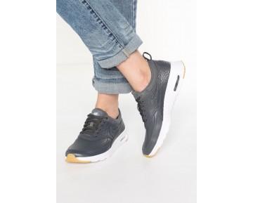 Nike Air Max Thea Prm Schuhe Low NIK1b6m-Grau