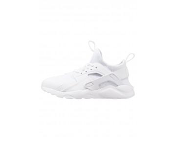 Nike Huarache Run Ultra(Ps) Schuhe Low NIKhqu2-Weiß