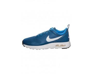 Nike Air Max Tavas Schuhe Low NIK0yfb-Blau