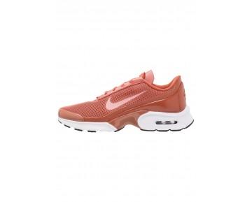 Nike Air Max Jewell Schuhe Low NIK2o6x-Rot