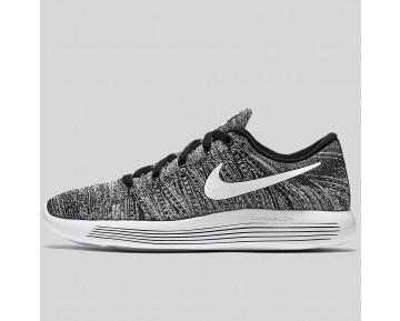 Damen & Herren - Nike Lunarepic Low Flyknit Oreo