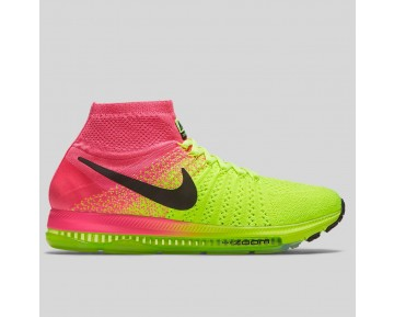 Damen & Herren - Nike Wmns Zoom All Out Flyknit OC Multi-color