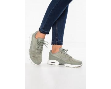 Nike Air Max Jewell Premium Schuhe Low NIKgb28-Grün