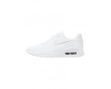 Nike Air Max 90 Ultra 2.0 Schuhe Low NIKha0q-Weiß