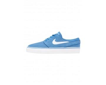 Nike Sb Stefan Janoski Schuhe Low NIKvrow-Blau