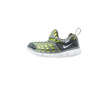Nike Dynamo Free Print (Ps) Schuhe Low NIKos2k-Mehrfarbig