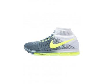 Nike Performance Zoom All Out Flyknit Schuhe NIKw6xs-Blau