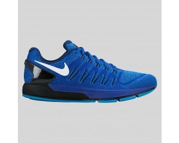 Damen & Herren - Nike Air Zoom Odyssey Spiel Königlich Schwarz Blau Lagune