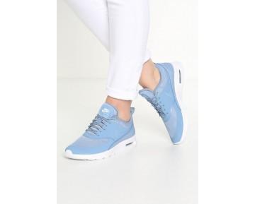 Nike Air Max Thea Schuhe Low NIKm52y-Blau