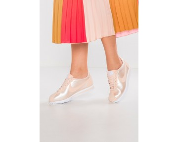 Nike Classic Cortez Schuhe Low NIK9pv6-Orange