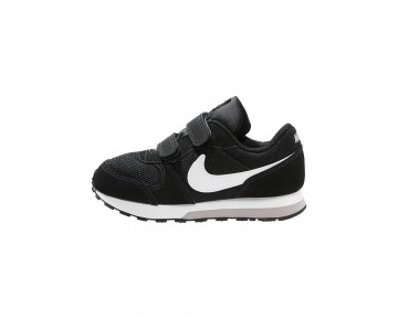 Nike Md Runner 2 Schuhe Low NIKl0dj-Schwarz
