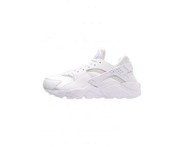 Nike Air Huarache Run Schuhe Low NIK1c75-Weiß