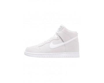 Nike Dunk Hi Schuhe High NIKk5ob-Weiß