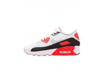 Nike Air Max 90 Ultra 2.0 Schuhe Low NIK2wj9-Weiß