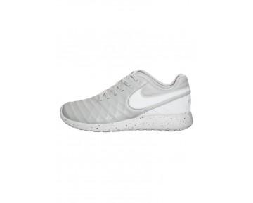 Nike Roshe Run Schuhe Low NIKspun-Weiß