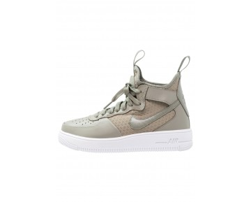 Nike Air Force 1 Ultraforce Mid Schuhe High NIK4tk7-Grün
