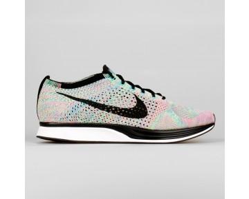 Damen & Herren - Nike Flyknit Racer Multicolor 2.0