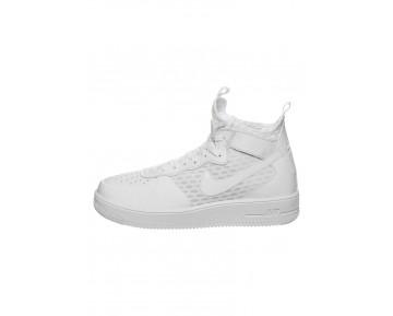 Nike Sneaker High Schuhe NIK8dfe-Rot