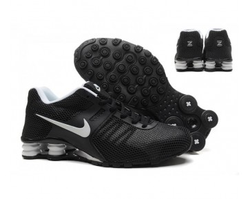 Nike Shox Current Rubber Patch Sneaker-Herren