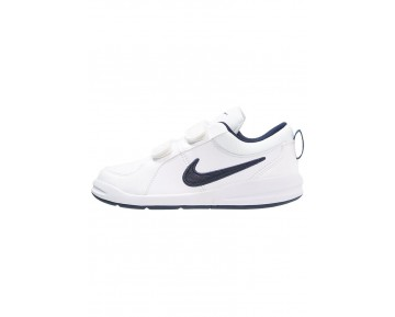 Nike Performance Pico 4 Schuhe Low NIKfacr-Weiß
