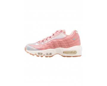 Nike Air Max 95 Se Schuhe Low NIKf28a-Rot