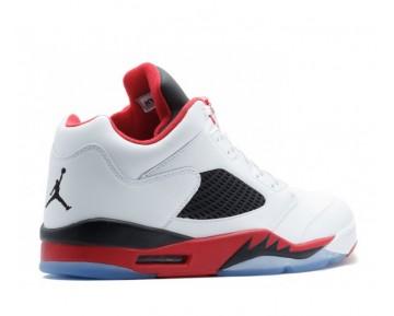 Nike Air Jordan 5 Retro Low Schuhe-Herren