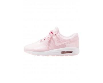 Nike Air Max Se(Gs) Zero Schuhe Low NIKz2ao-Rosa