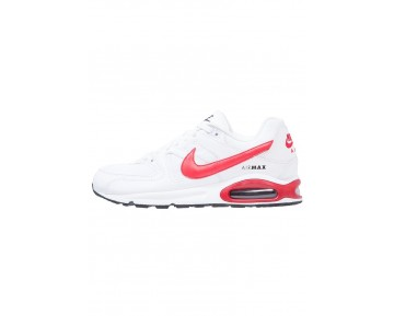 Nike Air Max Command Schuhe Low NIKqhjx-Weiß