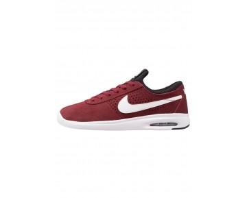 Nike Sb Bruin Max Vapor Schuhe Low NIKxvt3-Rot