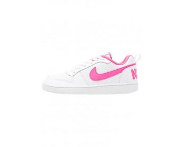 Nike Court Borough Schuhe Low NIKd1pg-Weiß