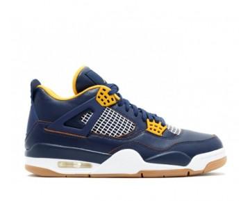 Nike Air Jordan 4 Retro unk From Above Fitnessschuhe-Herren