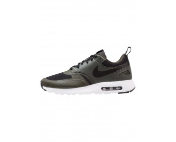 Nike Air Max Vision Schuhe Low NIK2smp-Schwarz
