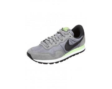 Nike Air Pegasus 83 Schuhe Low NIKs3hm-Grau