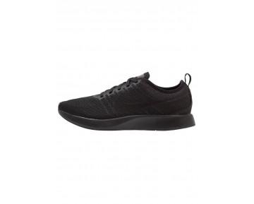 Nike Dualtone Racer Schuhe Low NIK4isv-Schwarz