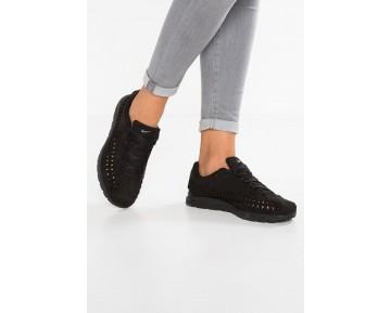 Nike Mayfly Woven Schuhe Low NIKx3kp-Schwarz