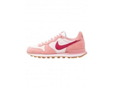 Nike Internationalist Schuhe Low NIKksym-Rot