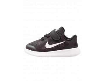 Nike Performance Free Run 2 Schuhe NIKic1u-Schwarz