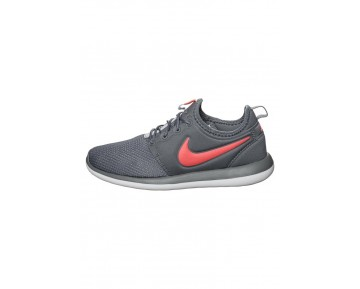 Nike Roshe Two Schuhe Low NIKkfuc-Schwarz