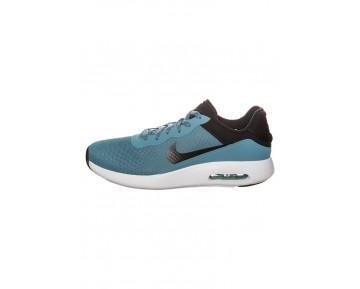 Nike Air Max Modern Essential Schuhe Low NIKzw3h-Blau