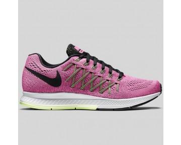 Damen & Herren - Nike Wmns Air Zoom Pegasus 32 Pink Pow Schwarz