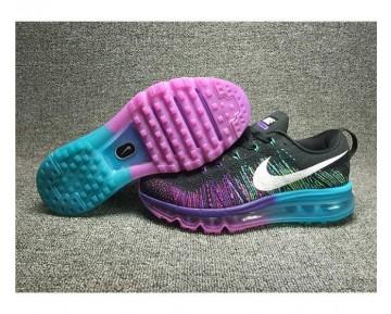 Nike Flyknit Air Max Schuhe-Damen