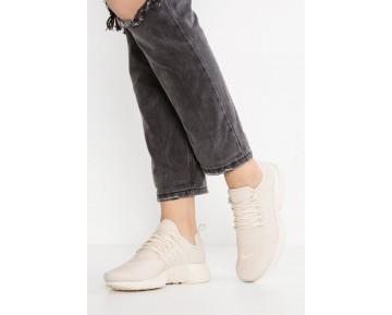 Nike Air Presto Premium Schuhe Low NIKn18b-Weiß