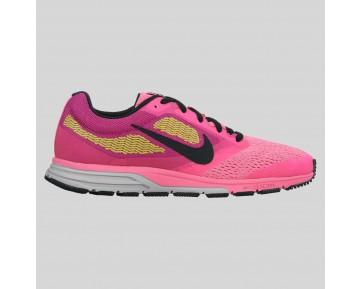 Damen & Herren - Nike Wmns Air Zoom Fly 2 Pink Pow Schwarz Volt