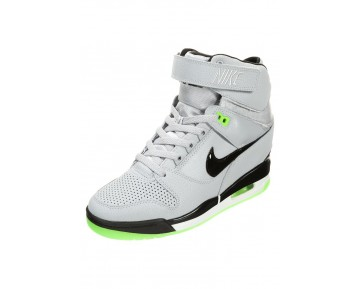 Nike Air Revolution Sky Schuhe High NIK0dao-Grau